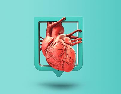 Ilustração 3D | PUC