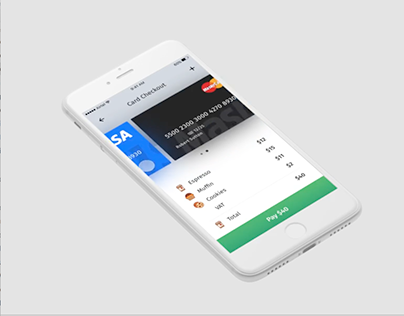 UI Interactions Collection
