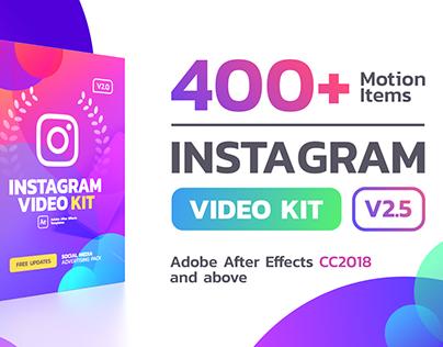 Instagram Video Kit