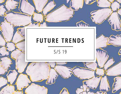 Future Trends S/S 19