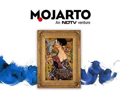 Mojarto Creative Design