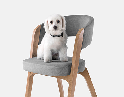Argo chair + table