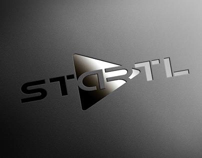 Startl logo