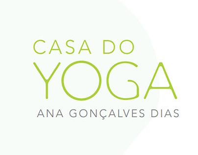 Casa do Yoga (2020)