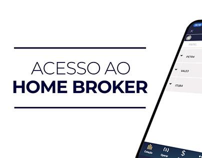 App Banco Safra - Promo