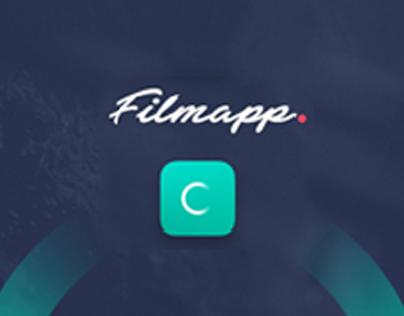 Filmapp | App Mobile