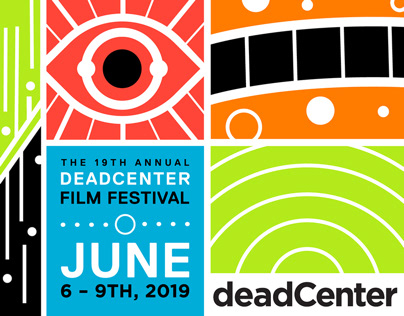 19th Annual Deadcenter Film Festival