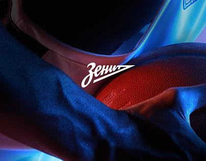 BC ZENIT. Season 2019 — 2020