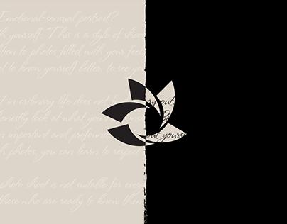 Ksenya Gaf Logotype