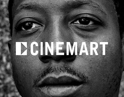The Cinemart - Film/TV Proposal Decks