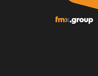 Logo FMX.GROUP