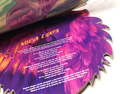 12/70 CD: Vagido