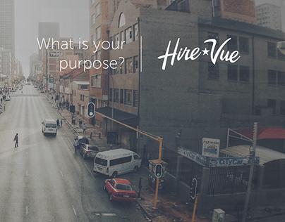 HireVue Social Campaign Fall 2016