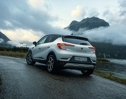 Captur Life As You See It