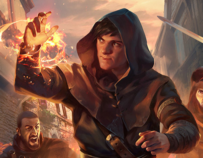 New GWENT Cards