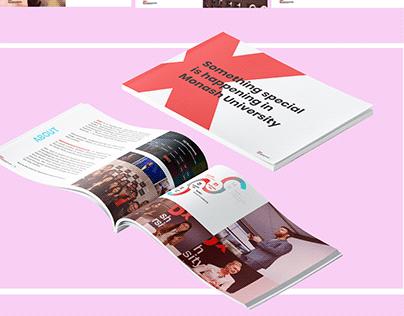 TEDxMonashUniversity | Publishing