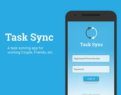 TaskSync