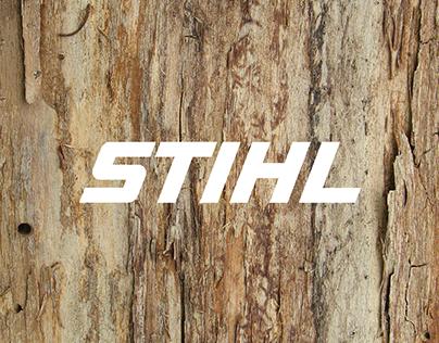 Lijadora Orbital para STIHL
