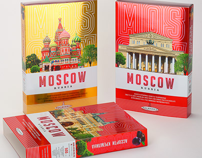 Candy Moscow