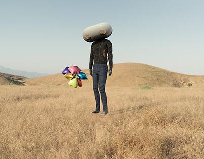Balloons and Bots