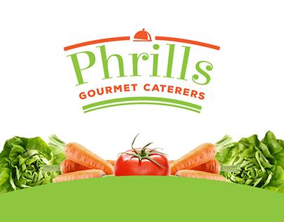 Phrills Gourmet Caterers