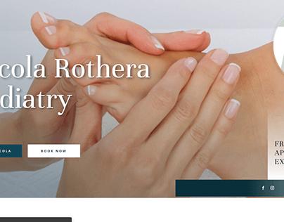 Nicola Rothera Podiatry