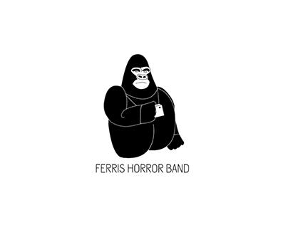 Ferris Horror Band