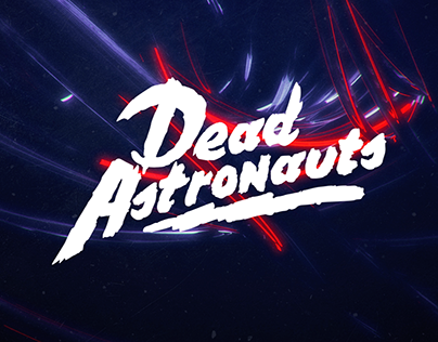 DEAD ASTRONAUTS tour visuals