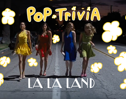 IMDb Pop Trivia