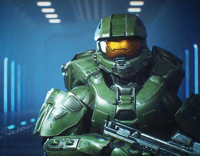 Reimagined Halo