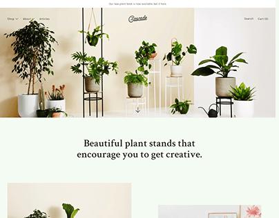 Home & Garden - (Shopify)