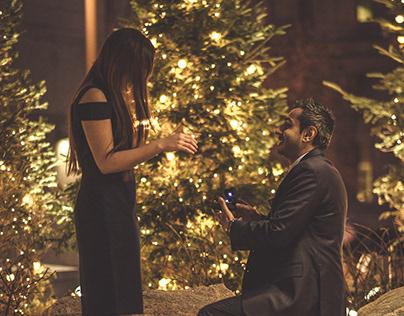 Sonny's Proposal