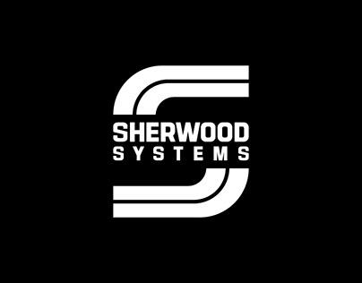Sherwood Systems Branding