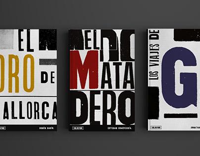1 Kg de Pan. Cover books