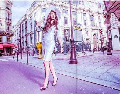 Parisienne season 1