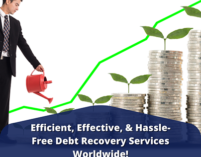 Avail Debt Collection in Nepal, and Worldwide!