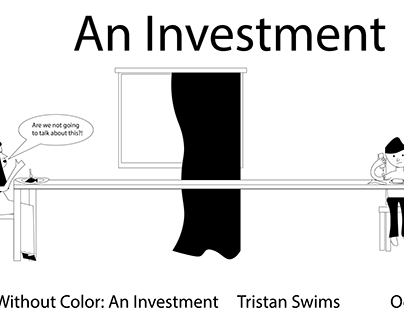 Without Color: An Investment