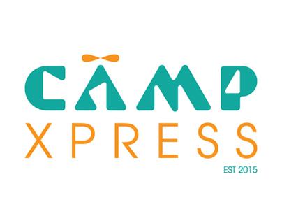Camp Xpress Logo