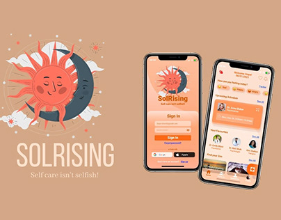 SolRising