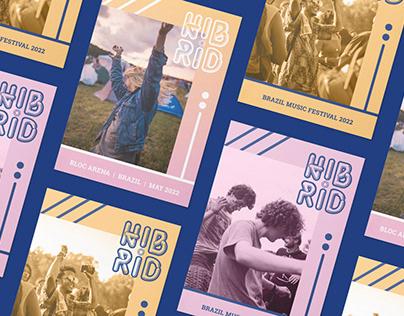Hibrid Music Festival
