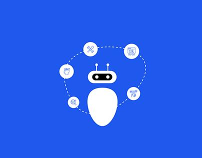 Robot Web Services