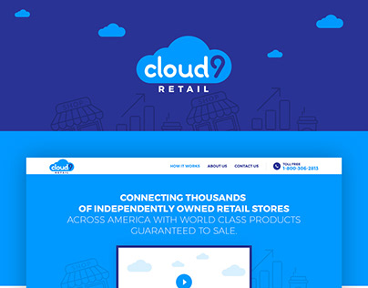 Cloud9 Retail