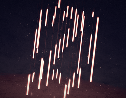 Neons Suspension