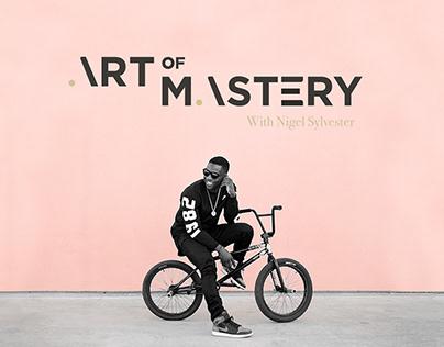 Art Of Mastery Branding