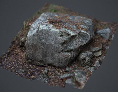Rock Scan