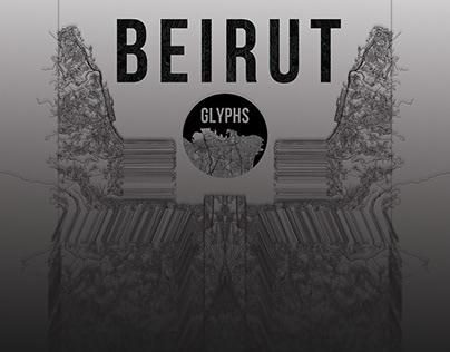 Beirut Glyphs