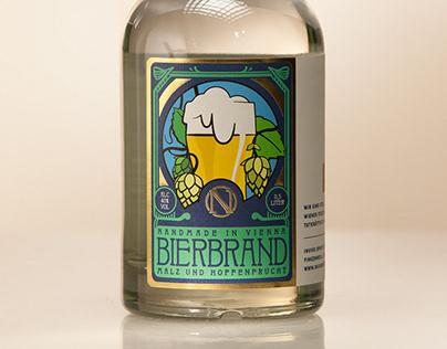 Invivo Spirits Product Labels