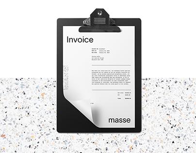 Masse Design system