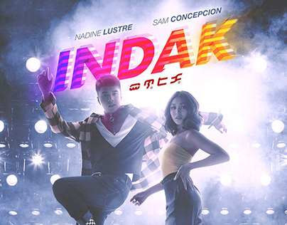 INDAK | Official Movie Poster