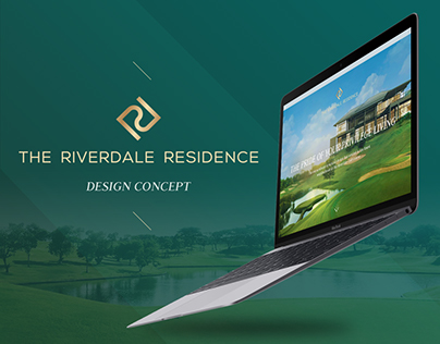 The Riverdale Residence – Design Concept